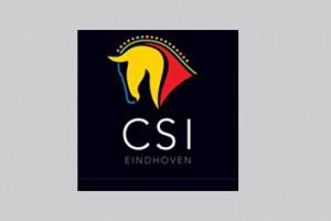 CSI eindhoven website Logo site