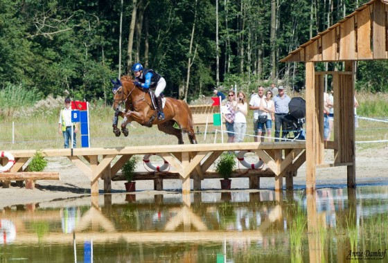 Eventing Emmeloord 2015