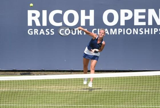 Ricoh Open  juni 2016