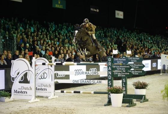 The Dutch Masters- Indoor Brabant